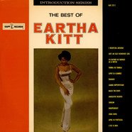 Eartha Kitt - The Best Of