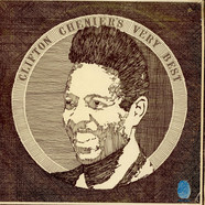 Clifton Chenier - Clifton Chenier's Very Best