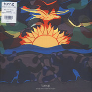 Tunng - Songs You Make At Night Black Vinyl Edition