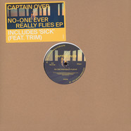 Captain Over - No One Ever Really Flies Feat. Trim