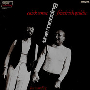 Chick Corea & Friedrich Gulda - The Meeting