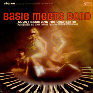 Count Basie Orchestra - Basie Meets Bond