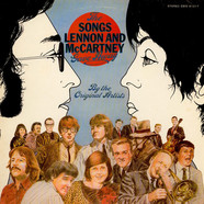 V.A. - The Songs Lennon And McCartney Gave Away