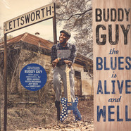 Buddy Guy - Blues Is Alive & Well