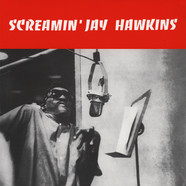 Screamin' Jay Hawkins - Screamin' Jay Hawkins