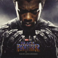 Ludwig Goransson - OST Black Panther - Score