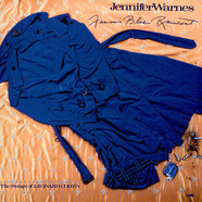Jennifer Warnes - Famous Blue Raincoat