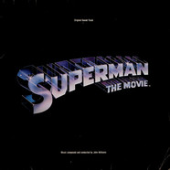 John Williams - OST Superman The Movie