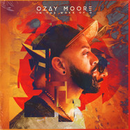 Ozay Moore - In The Wake Of O Orange Vinyl Edition