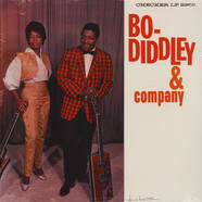 Bo Diddley - Bo Diddley & Co.
