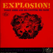 Terry Gibbs And His Exciting Big Band - Explosion!