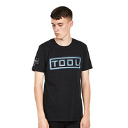 Tool - Box Logo T-Shirt