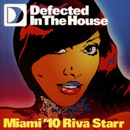 V.A. - Defected In The House (Miami '10 Riva Starr)