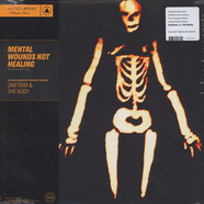 Uniform & The Body - Mental Wounds Not Healing Black Vinyl Edition