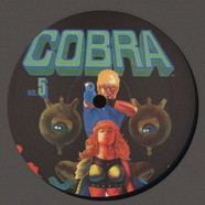 Unknown Artist - Cobra Edits Volume 5