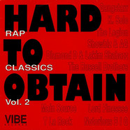 V.A. - Hard To Obtain Rap Classics Vol.2