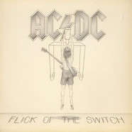 AC/DC - Flick Of The Switch