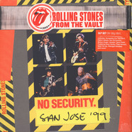 Rolling Stones, The - From The Vault: No Security-San Jose 1999