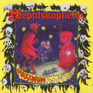 Mephiskapheles - Maximum Perversion