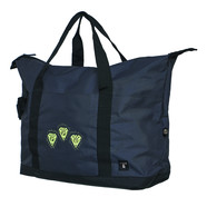 Peoples Potential Unlimited - PPU Weekends Duffle / Record Bag