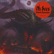 Oh Sees (Thee Oh Sees) - Smote Reverser Yellow Vinyl Edition