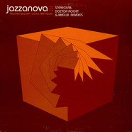 Jazzanova - Another New Day / L.O.V.E. And You & I