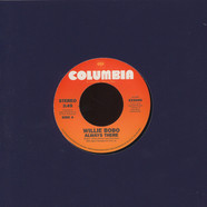 Willie Bobo - Always There / Comin' Over Me