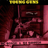 Young Guns - Hyped Up