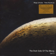 Klaus Schulze & Pete Namlook - The Dark Side Of The Moog Vol 3.: Phantom Heart Brother