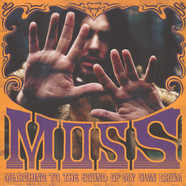 MoSS - Marching To The Sound Of My Own Drum Black Vinyl Edition
