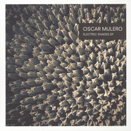 Oscar Mulero - Electric Shades EP