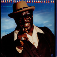 Albert King - San Francisco '83