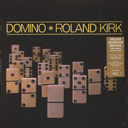 Roland Kirk - Domino Gatefold Sleeve Edition