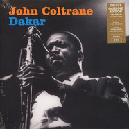 John Coltrane - Dakar Gatefold Sleeve Edition