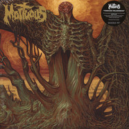 Mortuous - Through Wilderness