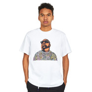 Notorious B.I.G. - Coogi Down To The Socks T-Shirt