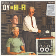 Optiganally Yours - O.Y. In Hi-Fi Black Vinyl Edition