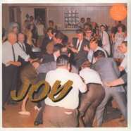 IDLES - Joy As An Act Of Resistance Pink Vinyl Edition