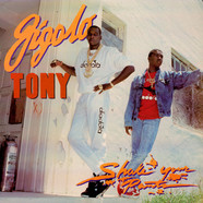 Gigolo Tony - Shake Your Pants