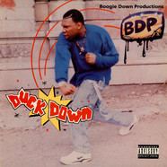 Boogie Down Productions - Duck Down