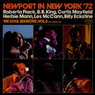 V.A. - Newport In New York '72 - The Soul Sessions, Vol. 6