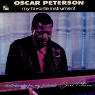 Oscar Peterson - My Favorite Instrument (Exclusively For My Friends)
