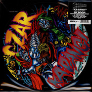 Czarface Featuring MF Doom - Ka-Bang!