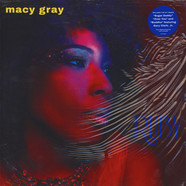 Macy Gray - Ruby Black Vinyl Edition