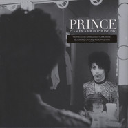Prince - Piano & Microphone 1983
