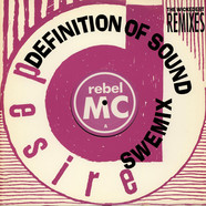 Rebel MC - The Wickedest Sound (The Wickedest Remixes)