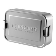 Carhartt WIP - Aluminium Lunch Box