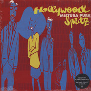 Mistura Pura - Hollywood Spritz