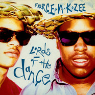 F.O.R.C.E. -N- K. Zee - Lords Of The Dance
