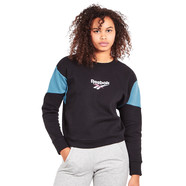 Reebok - CL V Crew Sweater
